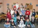 Дед Мороз и мы!!!