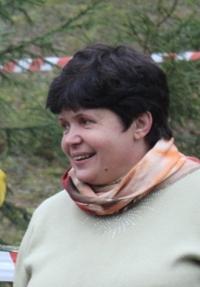 Букатина Татьяна Николаевна